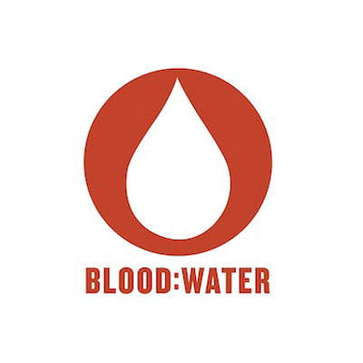 blood-water